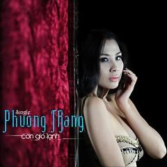 Cơn Gió Lạnh (Single) - Phương Trang