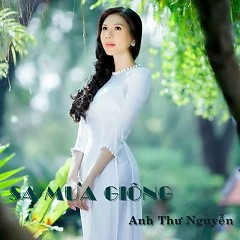 Sa Mưa Giông - Anh Thư Nguyễn