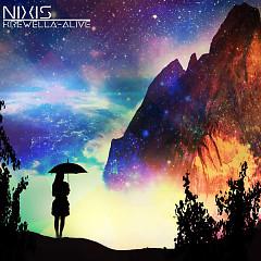 Alive (Nixis Remix)
