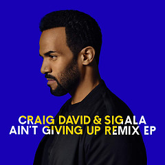 Ain't Giving Up (Remixes) (EP)