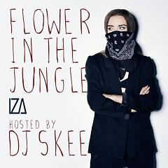 Flower In The Jungle - IZA