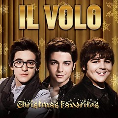 Christmas Favorites - EP