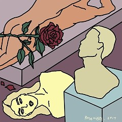 Rose Night (Single)