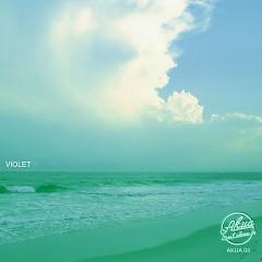Violet (Single) - AKUA