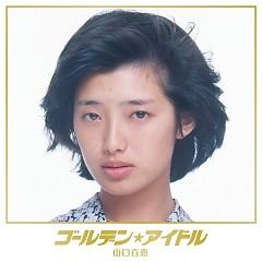 Golden Idol Momoe Yamaguchi CD4 - Yamaguchi Momoe