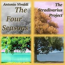 Vivaldi The Four Seasons - Jean François Paillard