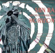 Horizon - Sun Ra