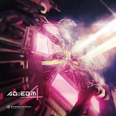 AD:EDM 4 CD1