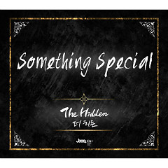 Something Special - The Hidden