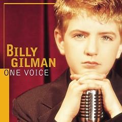 One Voice - Billy Gilman