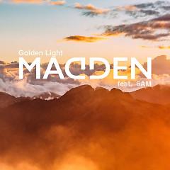 Golden Light (Single) - Madden,6AM
