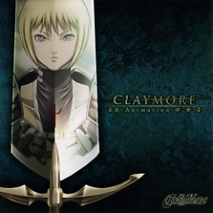 Claymore OST CD1