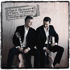 Foreign Exchange - Marc Antoine