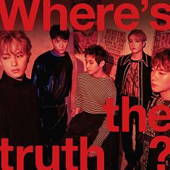 Where's The Truth (6th Album)