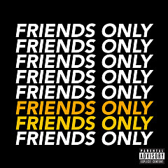 Friends Only (Single)