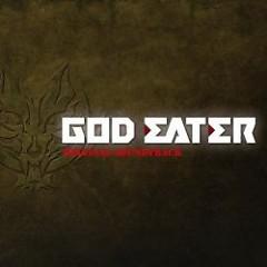 GOD EATER Original Soundtrack CD1 Part I