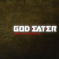 GOD EATER Original Soundtrack CD2 Part I