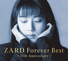 ZARD Forever Best ~25th Anniversary~ CD3