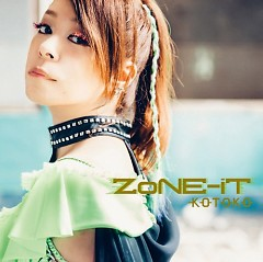 ZoNE-iT - KOTOKO