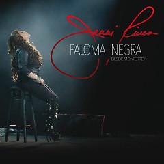 Paloma Negra (En Vivo Desde Monterrey Nuevo León/2012) (Single)