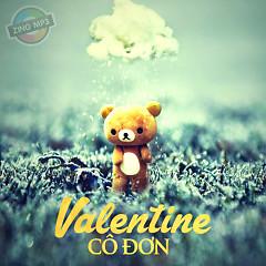 Valentine Cô Đơn (Valentine 2015) - Various Artists