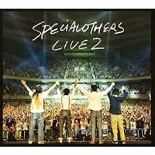 Live at Nippon Budokan 130629 - SPE SUMMIT 2013 - SPECIAL OTHERS