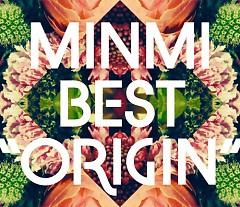 ORIGIN (CD2) - MINMI