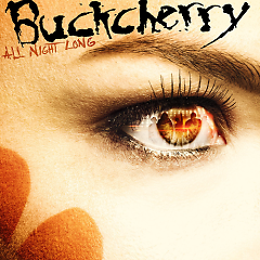All Night Long (Deluxe Edition) - Buckcherry