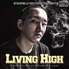 Living High