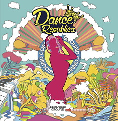 Dance Republica - Common Ground