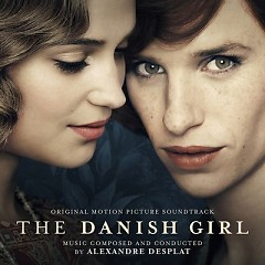 The Danish Girl OST