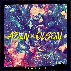 Cloud 9 (Single) - ADEN, OLSON