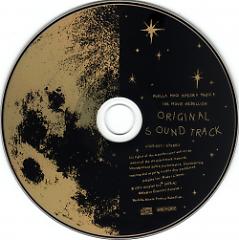 Puella Magi Madoka Magica - The Movie Rebellion OST CD1