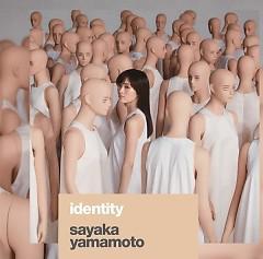identity - Yamamoto Sayaka