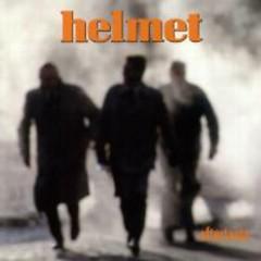 Aftertaste - Helmet