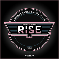 Rise (Radio Edit) (Single)