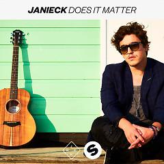 Does It Matter (Single)