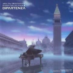 ARIA The ORIGINATION PIANO COLLECTION II DIPARTENZA ~Tabidachi~