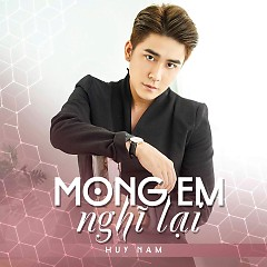 Mong Em Nghĩ Lại (Single)