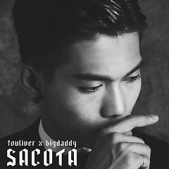 Sacota - BigDaddy, Touliver