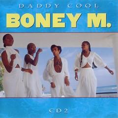 Boney M Hit Collection 2 Daddy Cool - Boney M
