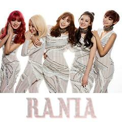 Just Go (Mini Album Vol.2) - Rania