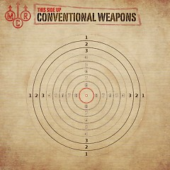 Conventional Weapons - My Chemical Romance