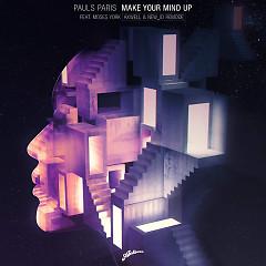 Make Your Mind Up (Single)