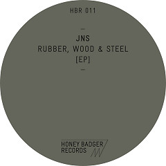 Rubber, Wood & Steel (Single) - Jns