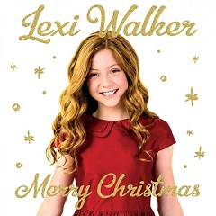 Merry Christmas (EP) - Lexi Walker
