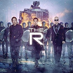 The R~The Best of RHYMESTER 2009-2014~ - RHYMESTER