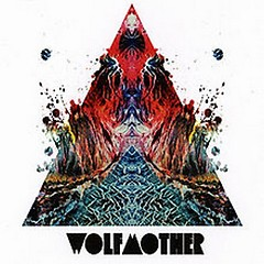 Wolfmother (EP) - Wolfmother