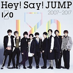 Hey! Say! JUMP 2007-2017 I/O CD2