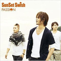 Passion  - Sunset Swish